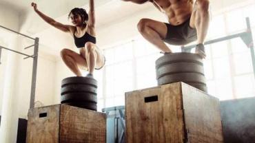 fitness classes in Dublin
